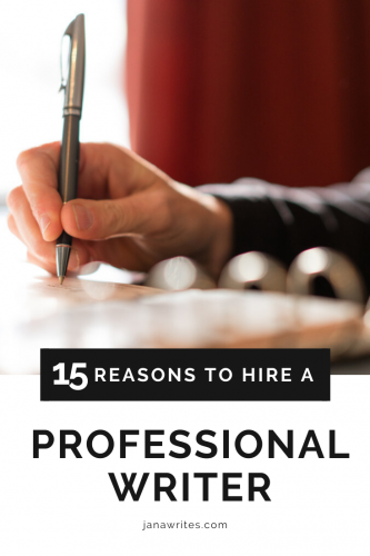15-Reasons-to-Hire-A-Professional-Writer